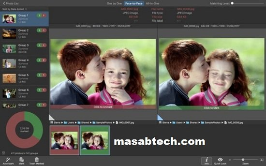 PhotoSweeper X v4.1.0 Mac Crack With Serial Key Free Download