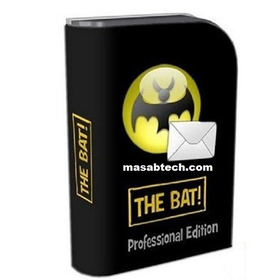 The Bat Professional 9.4.4 Crack With Registration Code Free Download