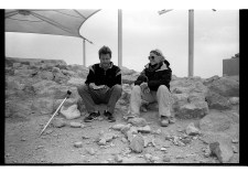 Masada Season 1, 2017. Photo by Hai Ashkenazi