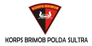 KORPS BRIMOB POLDA SULTRA