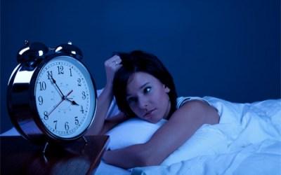 Beneficios del masaje contra el insomnio