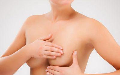 Beneficios del masaje de mama