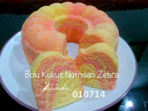 16. BOLU KUKUS NUTRISARI ZEBRA