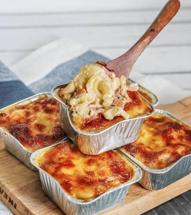 Resep Masakan Macaroni Schotel