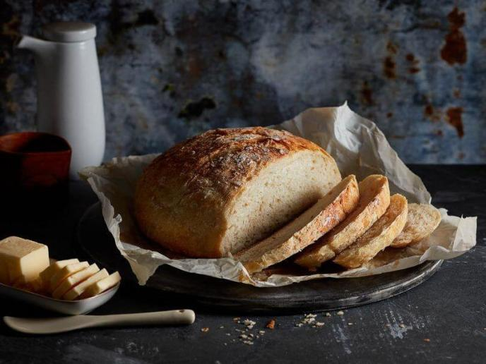 Resep cara membuat roti manis yang benar