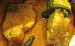 Resep Gulai Ikan Baung