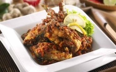 Resep Masakan Ikan Bandeng Bumbu Bali