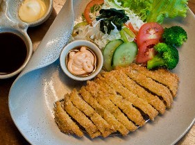Resep Masakan Beef Katsu