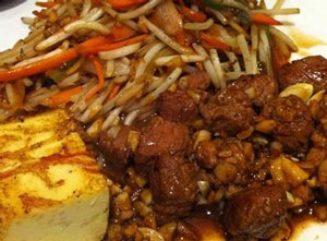 Resep Masakan Daging Sapi Teriyaki Pedas