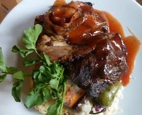 Resep Masakan Iga Bakar Special