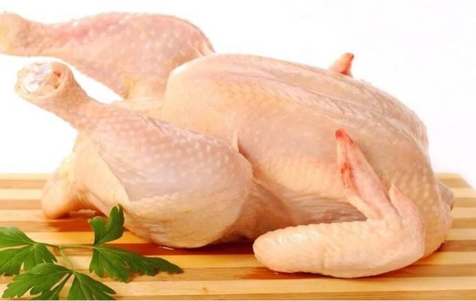 Bahan Yang Diperlukan Untuk Membuat Tongseng Ayam