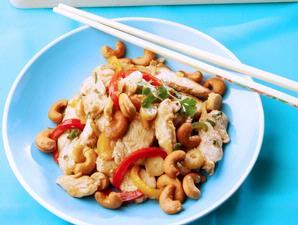 resep masakan china ayam kung pao