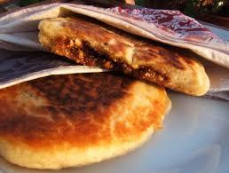 Hoddeok Pancake Korea