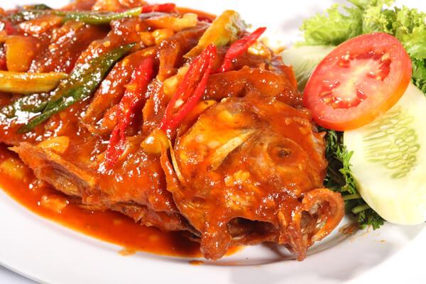 Resep Ikan Gurame Asam Manis