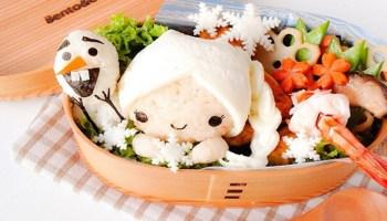Tips Trik Agar Resep Bento Box Jadi Enak