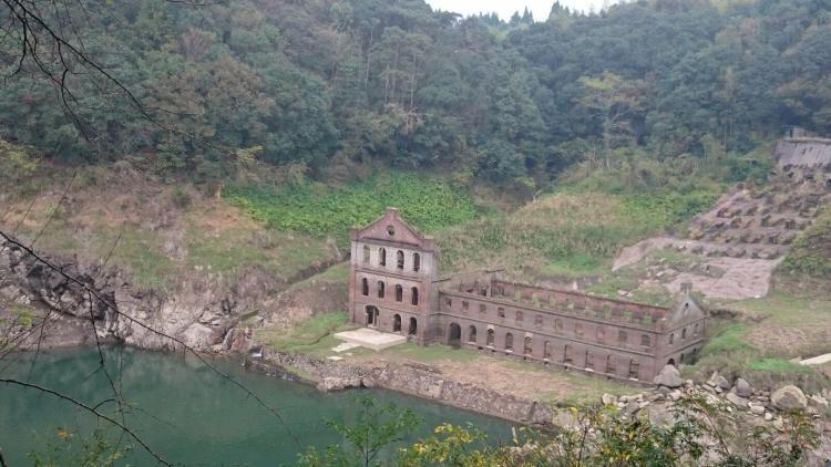 Электростанция Соги была построена в 1909 году
