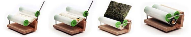 суши 14