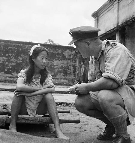"""Жестокая история японских, а затем американских """"женщин для утешения"""". 1932-1947. 16+"""