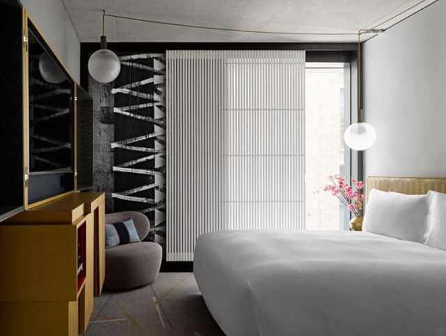 Спальня, комната