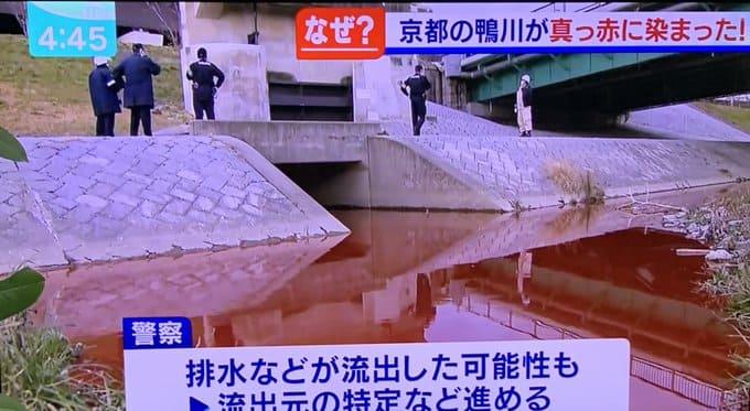 Фото, река, город Киото