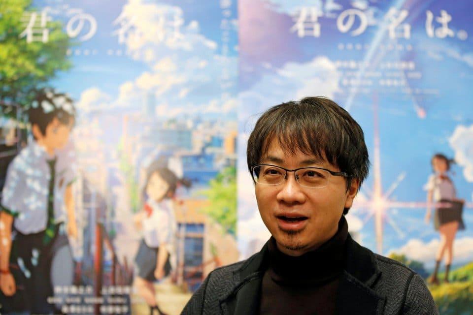 25+ Лучших Цитат Макото Синкай О Жизни И Аниме. Makoto Shinkai