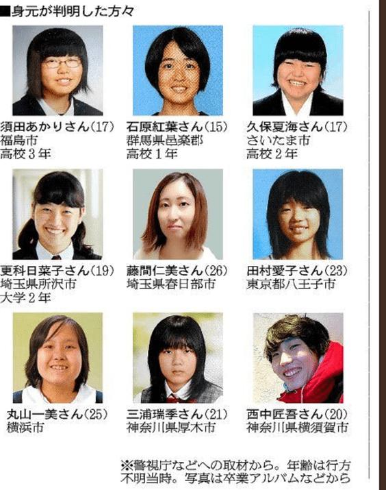 Нежный палач Такахиро Сираиси. Takahiro Shiraishi. 18+