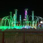 ムルマンスク最後の夜