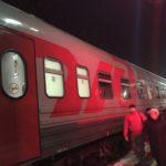 シベリア鉄道3