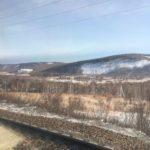 シベリア鉄道1