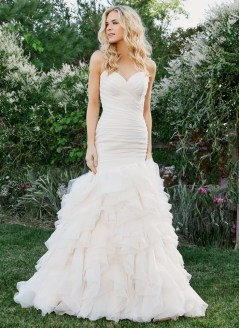 Lillian West Bridal