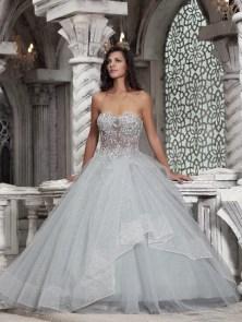 Victoria's Bridal Spring 2016