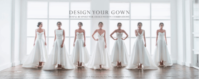 Desgin your gown