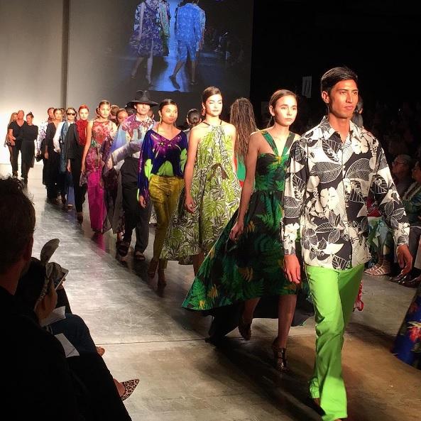 honolulu fashion week 2015