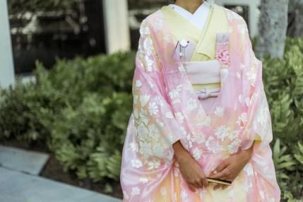Kimono photo Masako Formals Honolulu