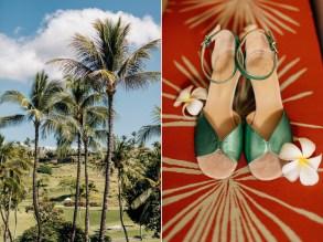Tina's shoes