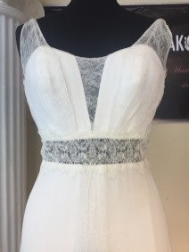 Rembo Styling Emmeraude size 4 Ivory $2739 (2)