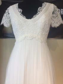 Rembo Styling Layna size 8 Ivory $2160 (2)