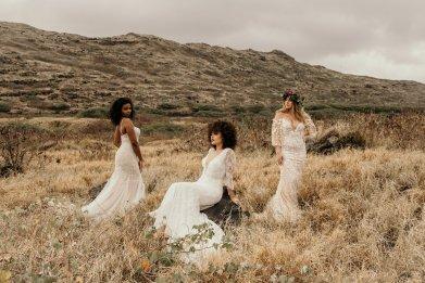 Masako Formals wedding gowns Fall 2018