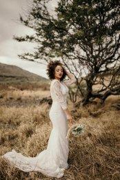 Boho bride / Classic Bride