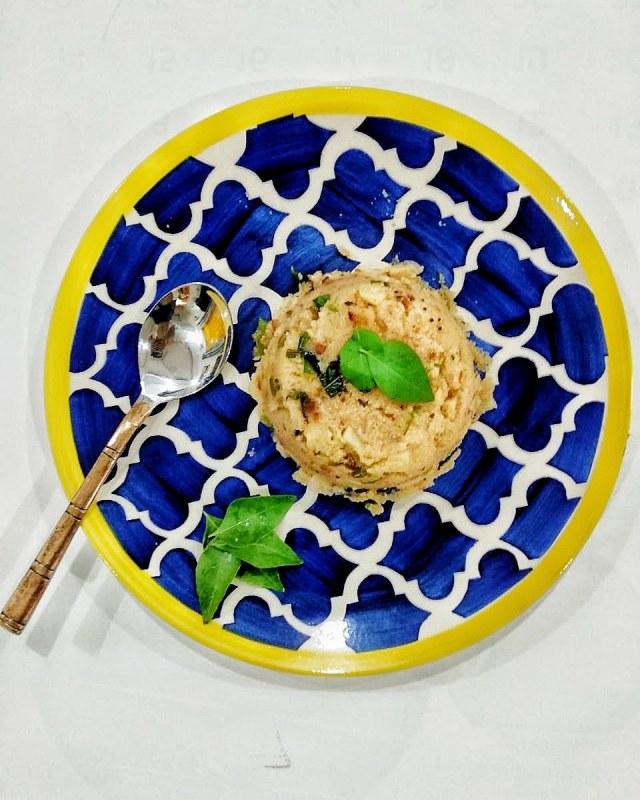 Tomato-Upma