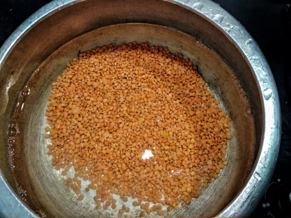 SriLankan_Soup_soaked_red_lentil