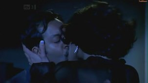 Indira Varma (Canterbury Tales) Bed scene - Video Dailymotion[(000461)21-10-05]