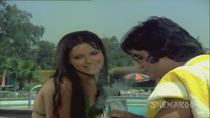 The Great Gambler - Part 5 Of 16 - Amitabh Bachchan - Zeenat Aman - Neetu Singh - Bollywood Movies - YouTube - Mozilla Firefo(10)[(008018)20-41-15]