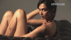 Hot Deepika Padukone - Dabboo Ratnani photo shoot - UTVSTARS HD[19-54-02]