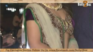 Krishika Lulla Wardrobe Malfunction - YouTube[(000279)20-37-02]