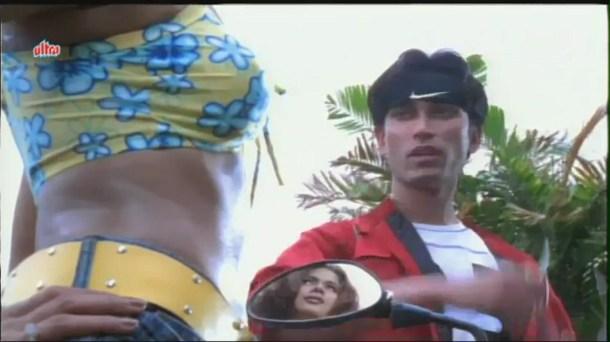 Hot Pillion Rider - Chalak - Scene 2 - YouTube[(001351)20-47-51]
