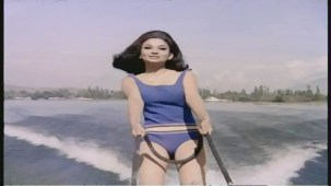 Mere Bechain Dil Ko Chain - Hindi Romantic Song - Aamne Saamne - YouTube(3)[(005602)21-32-34]