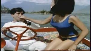 Mere Bechain Dil Ko Chain - Hindi Romantic Song - Aamne Saamne - YouTube(3)[(006559)21-35-35]