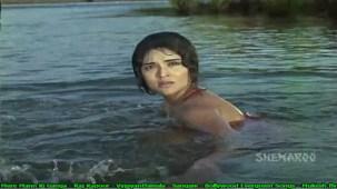 Mere Mann Ki Ganga - Raj Kapoor - Vyjayanthimala - Sangam - Bollywood Evergreen Songs - Mukesh[(000028)13-59-23]