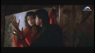 Neend Kise Chain Kahan (Zamaana Deewana) - YouTube[(002346)20-27-31]